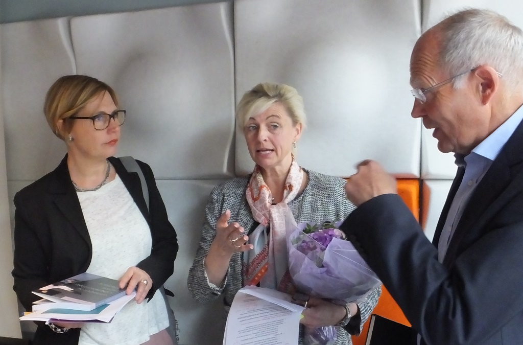 Vilken effekt har den norska kvoteringen av kvinnor till företagsstyrelser haft?
