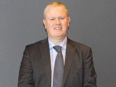 Mark Pearson, OECD