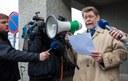 Island riskerar generalstrejk i juni