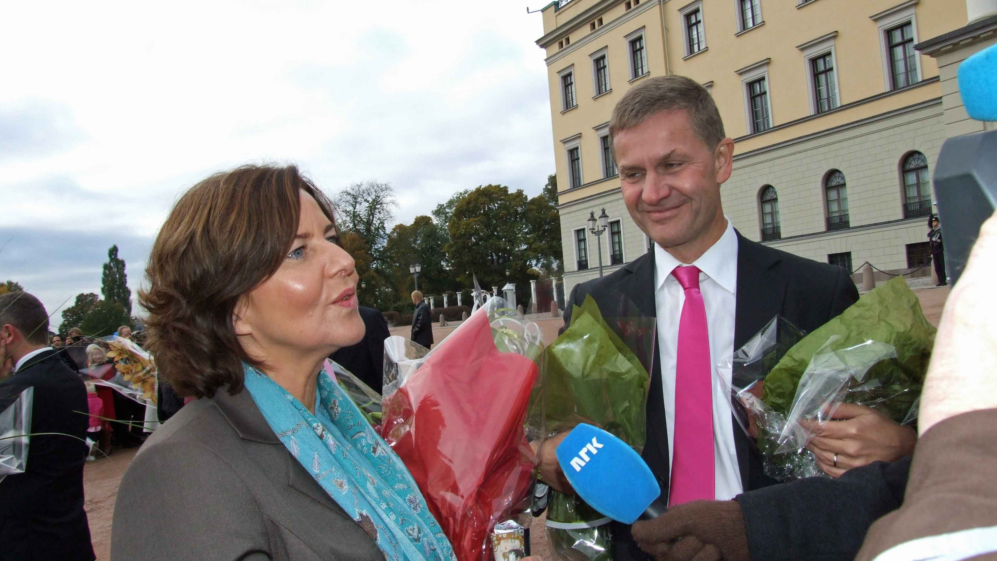 Hanne Bjurstrøm vil bort fra det todelte arbeidslivet