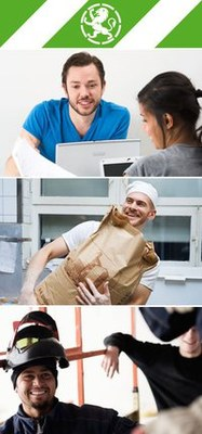 Arbeidstilsynets facebook kampanje