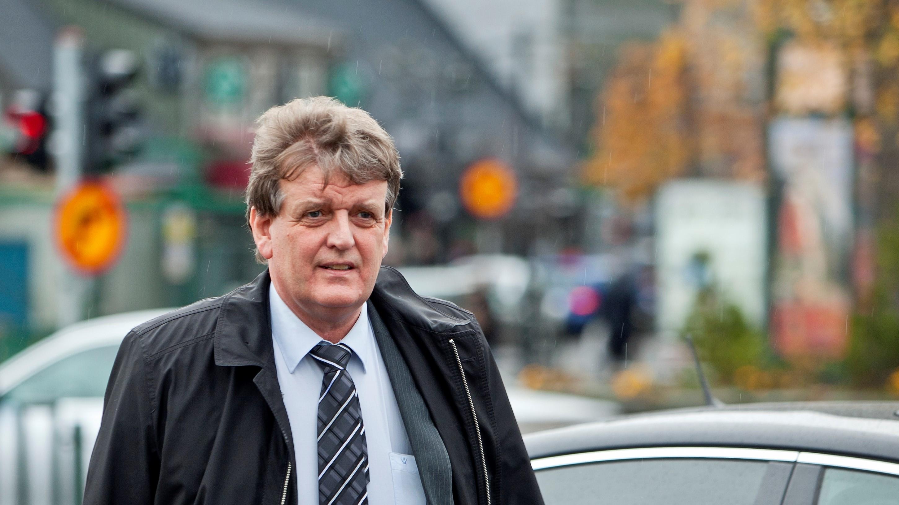 Islands Gudbjartur Hannesson setter folks velferd først under krisen