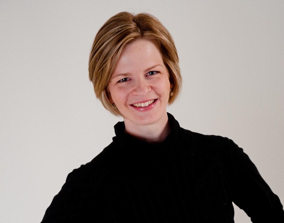 Loa Brynjulfsdottir vill försvara kollektivavtalsmodellen