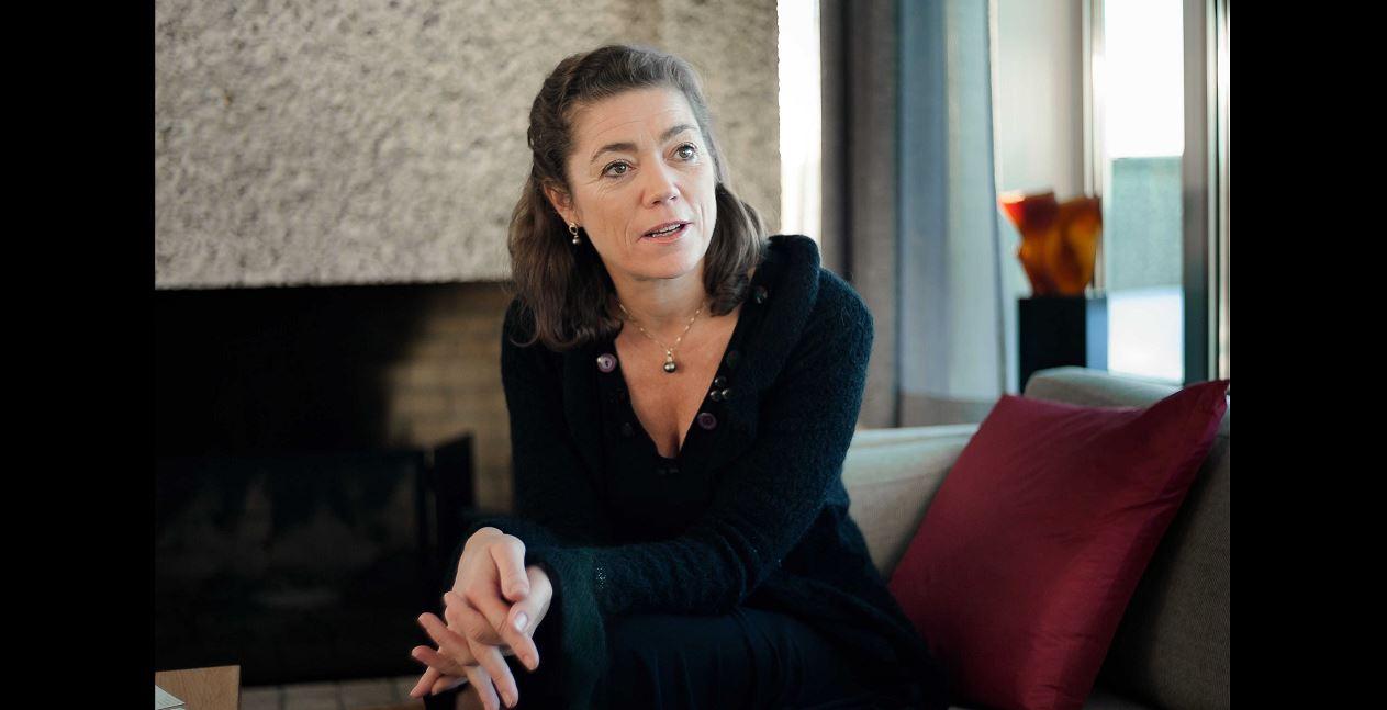 Kristin Skogen Lund: NHO-direktør med gjennomføringskraft