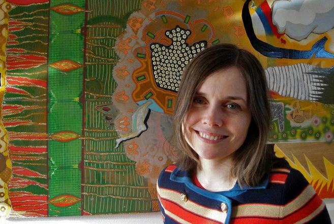 Katrín Jakobsdóttir - partiledare i förändringens tid