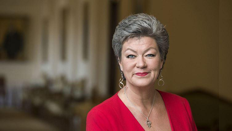 Ylva Johansson: Arbeidsmarkedsminister med feministisk agenda