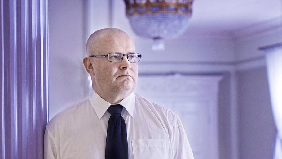 Jari Lindström: Arbetsministern som bytte sida