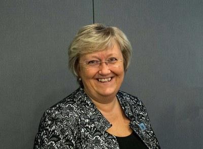 Elisabeth Vik Aspaker, statsråden som skal lede det nordiske samarbeidet i 2017