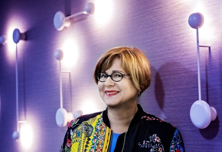 Marjo Bruun: Den nya ekonomin en statistisk utmaning