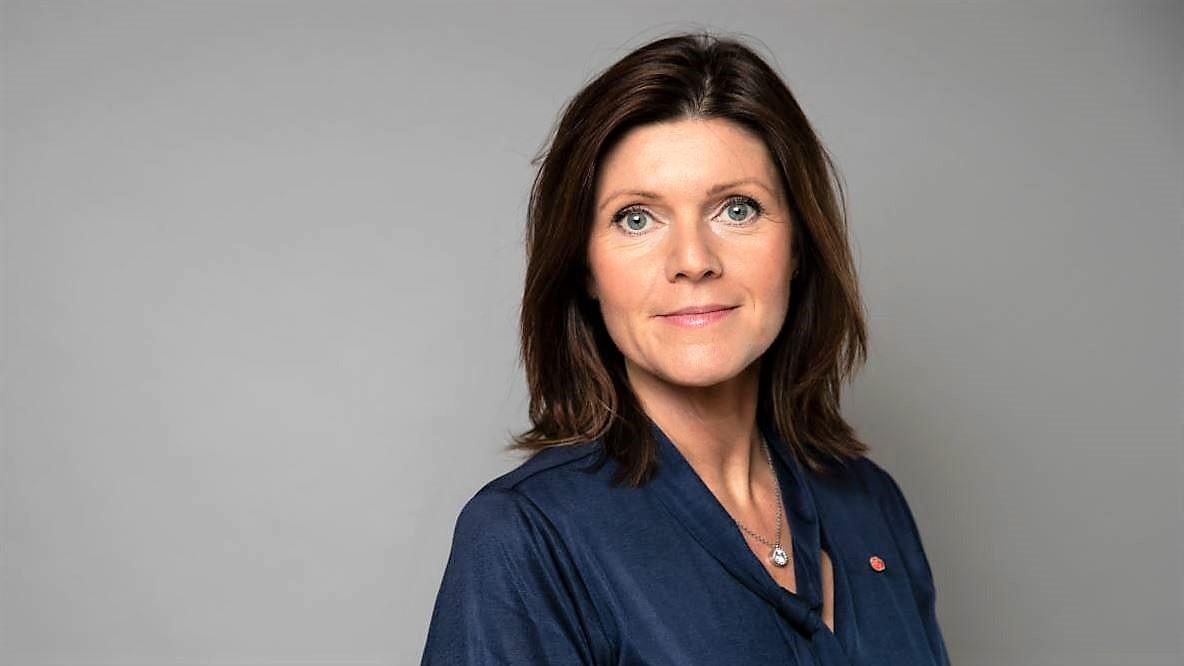 Eva Nordmark ska liberalisera arbetsrätten och reformera Arbetsförmedlingen