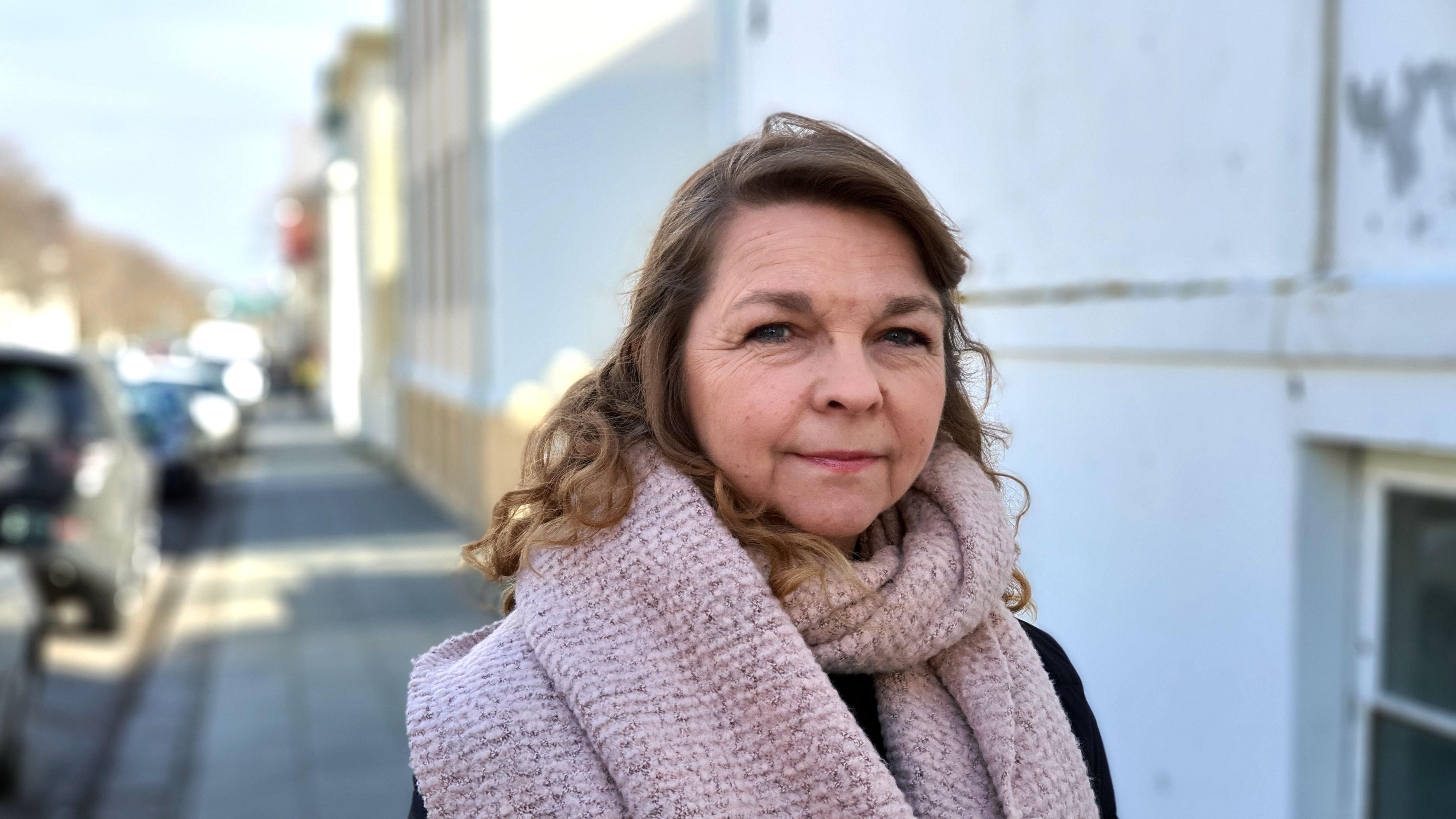 Fem gånger högre arbetslöshet på Island