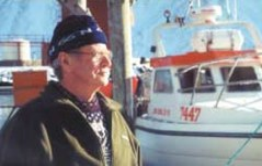 Kjartan Sigmundsson