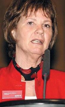 Anne Lind Madsen.
