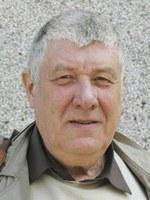 Henrik Herlau, leder af Center for Innovation og Entreprenørship.