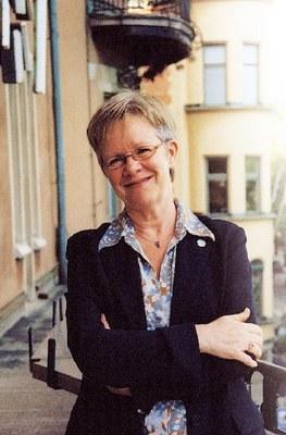 Wanja Lundby-Wedin