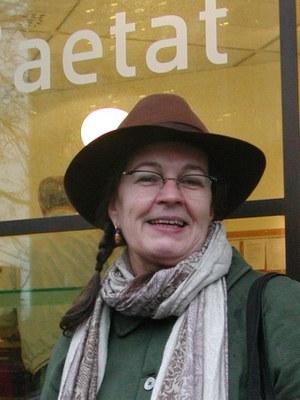 Kristin Havgar