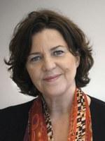 Hanne Bjurstrøm, arbeidsminister
