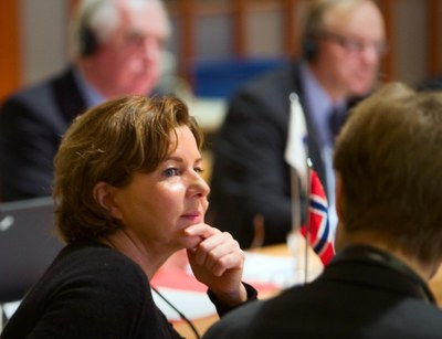 Hanne Bjurström