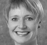 Lisbeth Kjersgård, Djøf