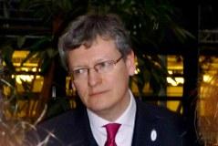 EU-kommissær Laszlo Andor