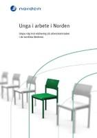 Nordisk rapport om ungdomsarbetslösheten