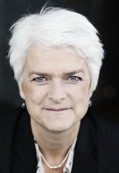 Annette Vilhelmsen, Social-, børne- og integrationsminister