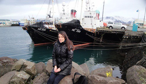 Foto: Guðrún Helga Sigurðardóttir