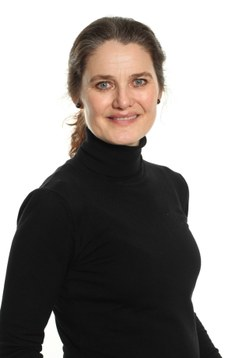 Ann Bergman stor