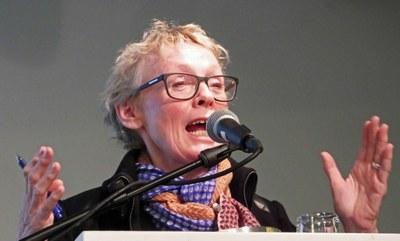 Kirsten Ketscher