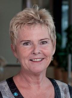 Lizette Risgaard, ny LO-formand