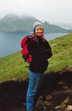 Loa Brynjulfsdottir som Nordjobbare