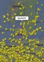 Flightradar liten