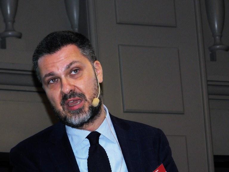 Luca ETUC