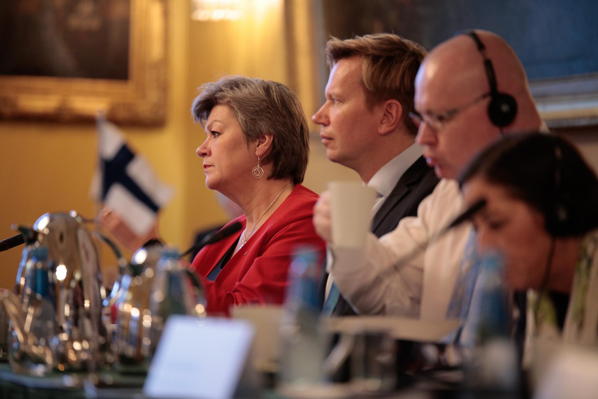 Foto: Håkon Jacobsen