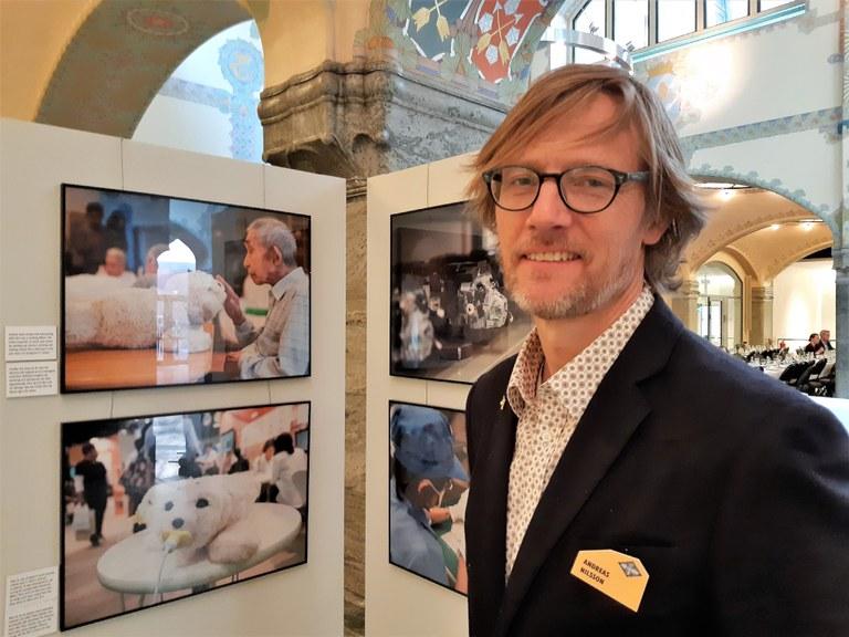 Foto: Gudrun Helga