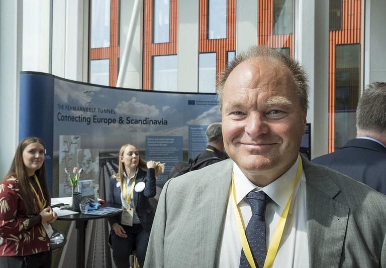 Foto: Johan Wessman/News Øresund