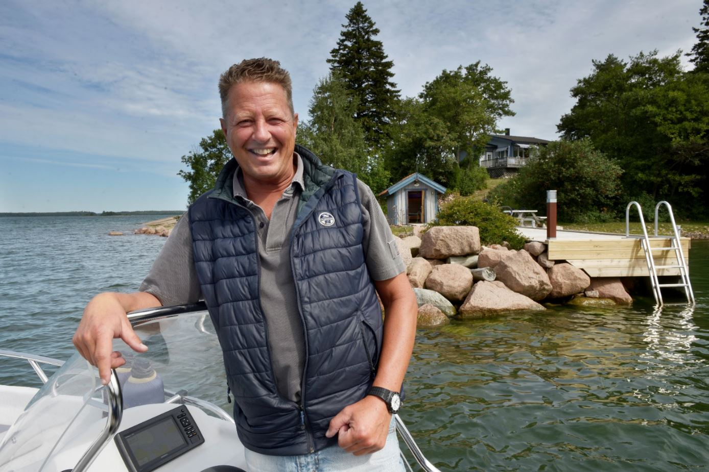 Foto: Erkki Santamala/Nya Åland
