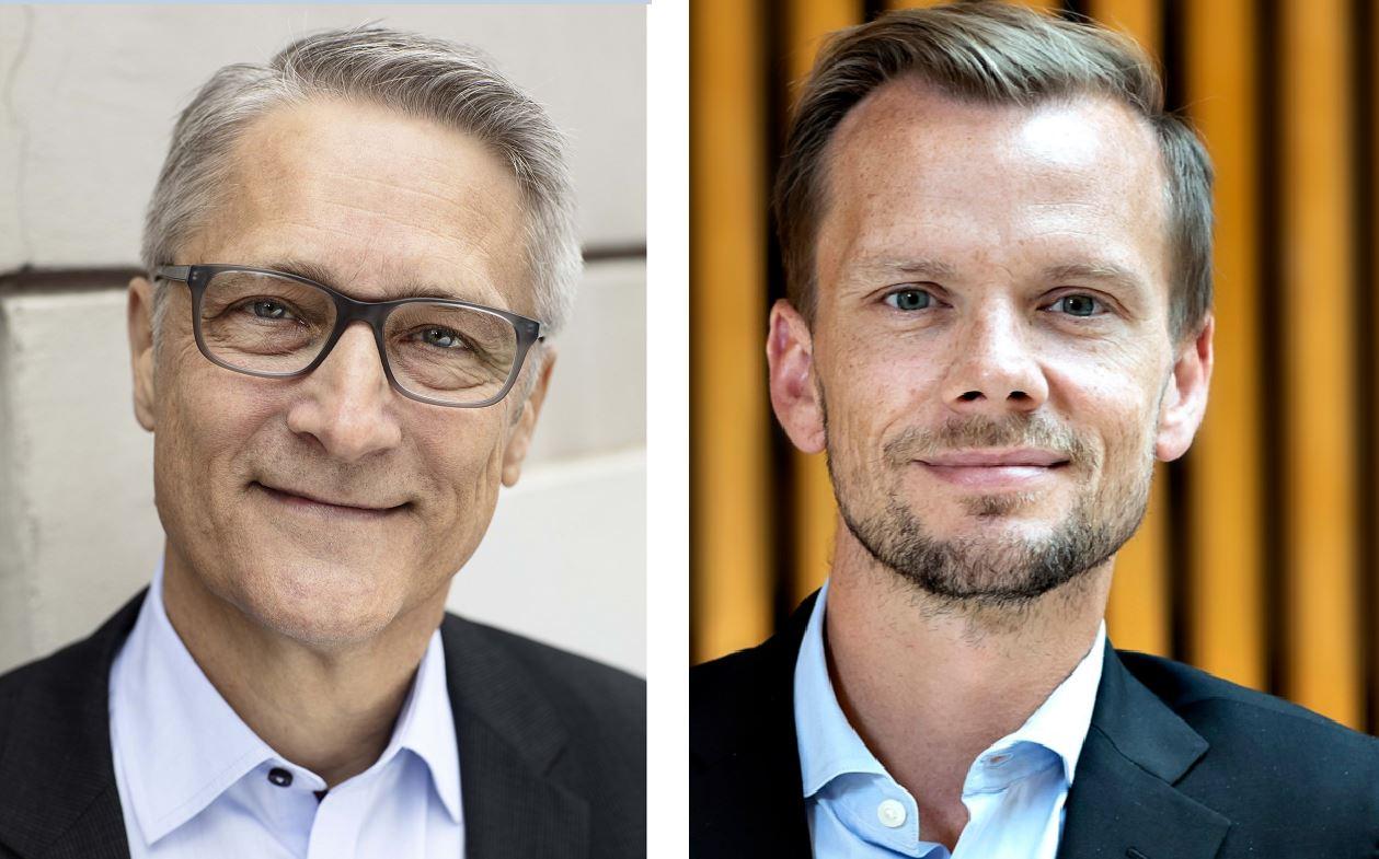 Foto Tranæs: ViveFoto Hummelgaard: Keld Navntof