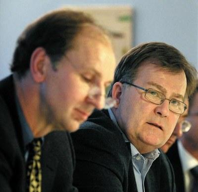 Debatt om østarbeidere 2008