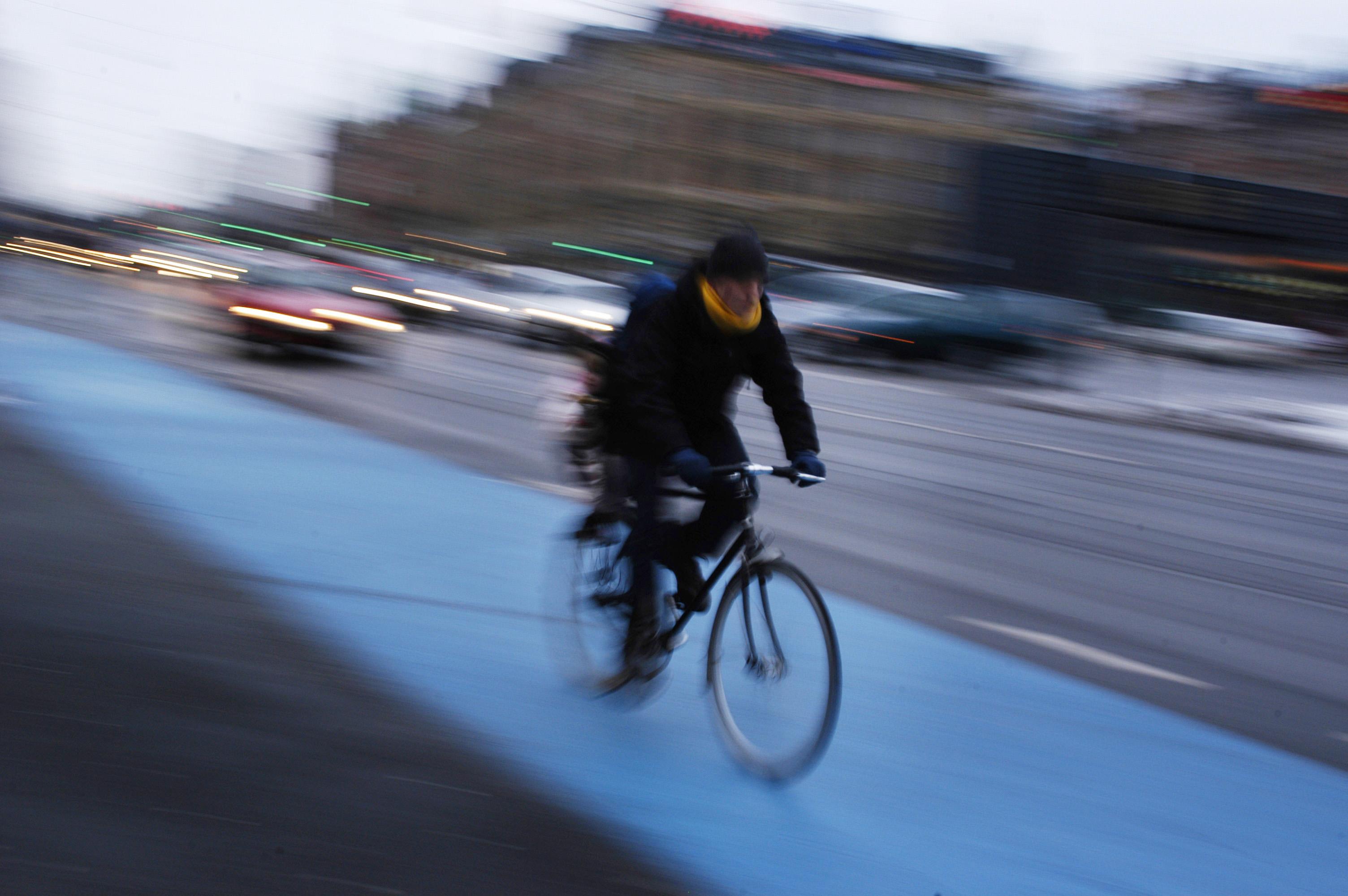 København satser på grønn profil