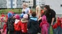 Många olika sätt att bekämpa arbetslösheten i Island