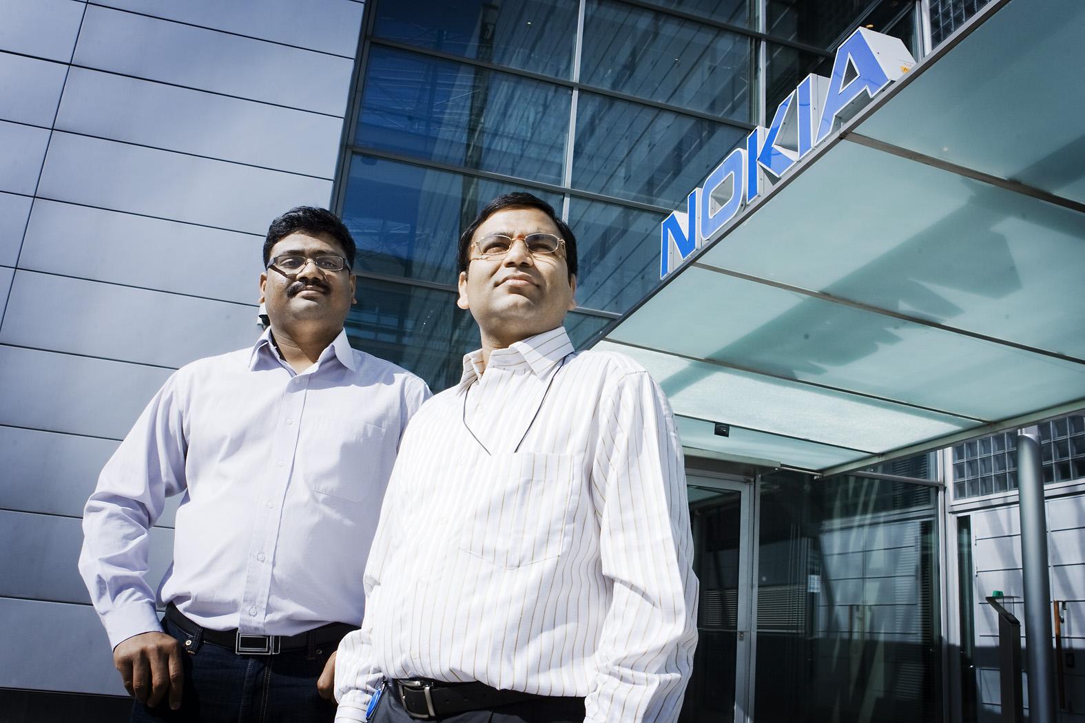 Socialskyddet i Finland tilltalar indiska it-ingenjörer