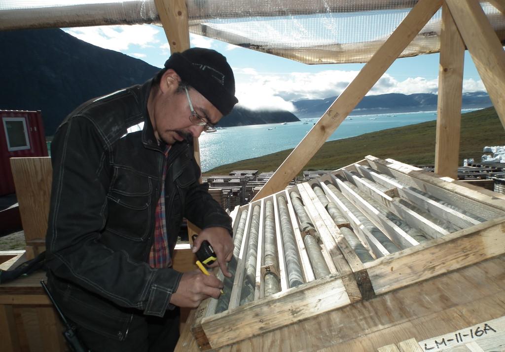 Boom för gruvindustrin i Norden