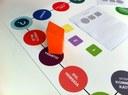 Spelplanen där Konstfack får medicintekniker att bli kreativa