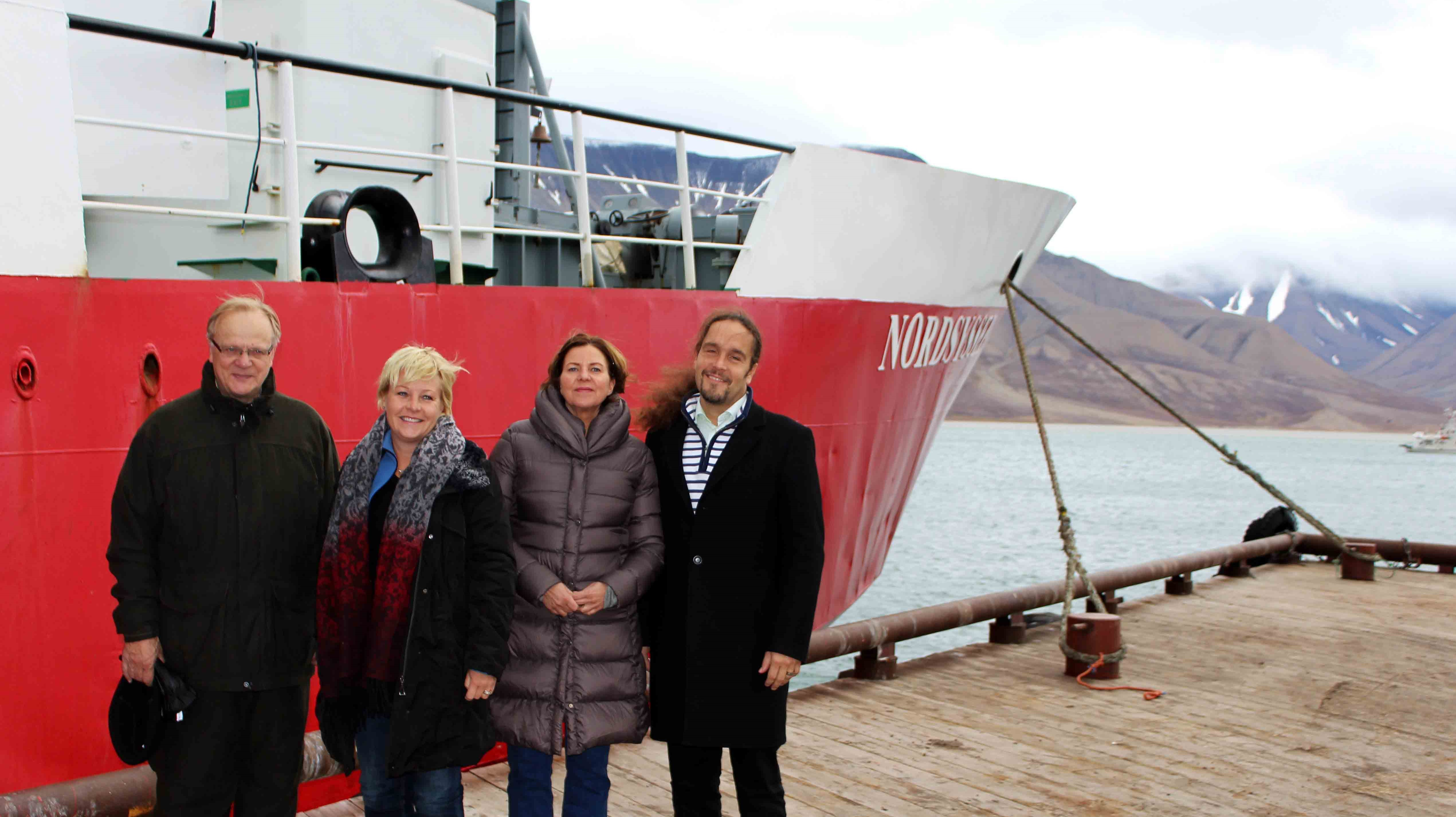 Norden styrker samarbeidet om velferdsstaten