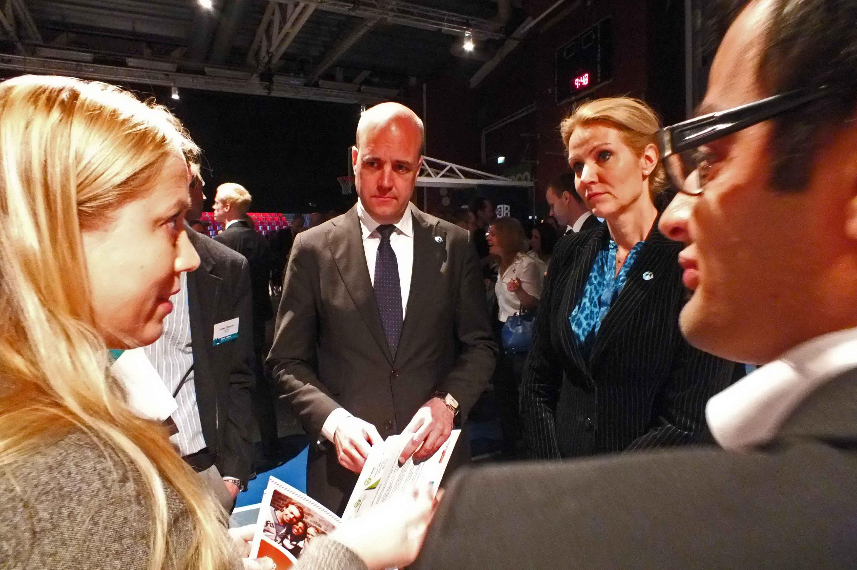 Norden leter etter løsninger på ungdomsarbeidsledigheten