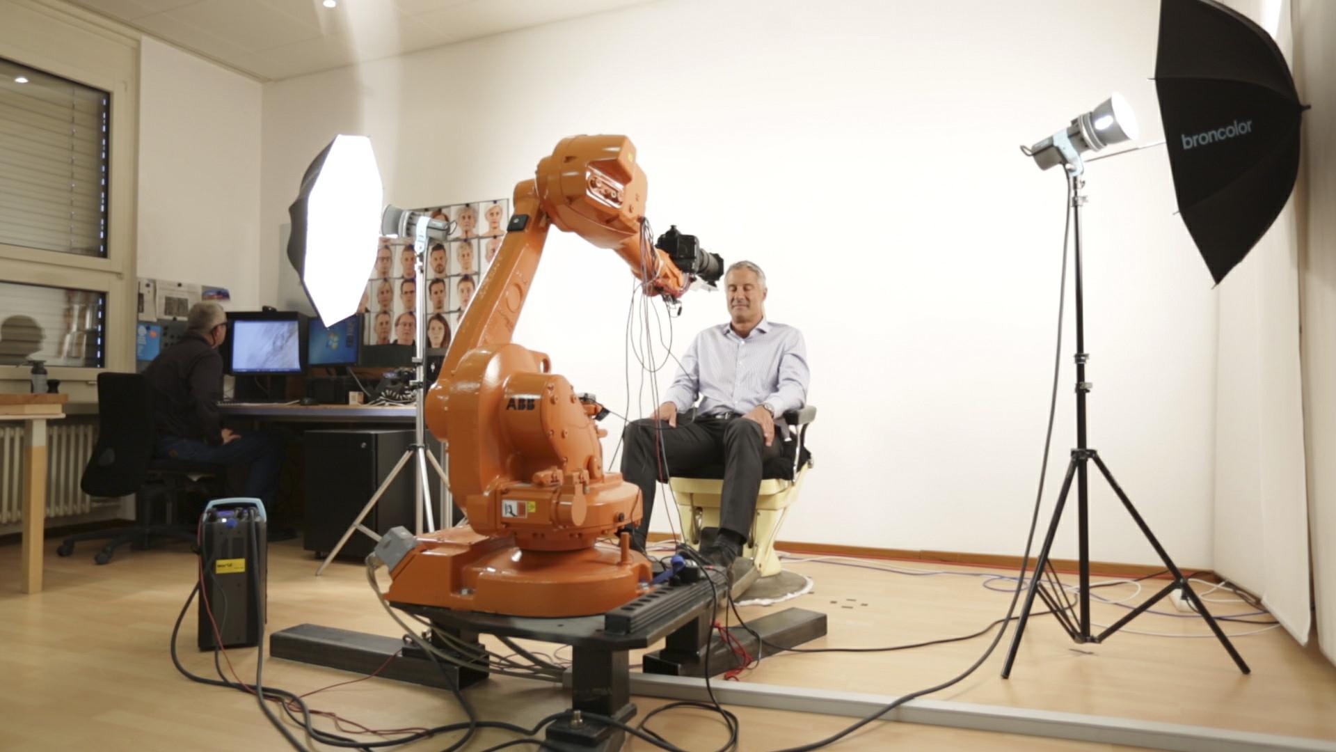 Robotjournalistik vidgar gränserna för vad som är möjligt