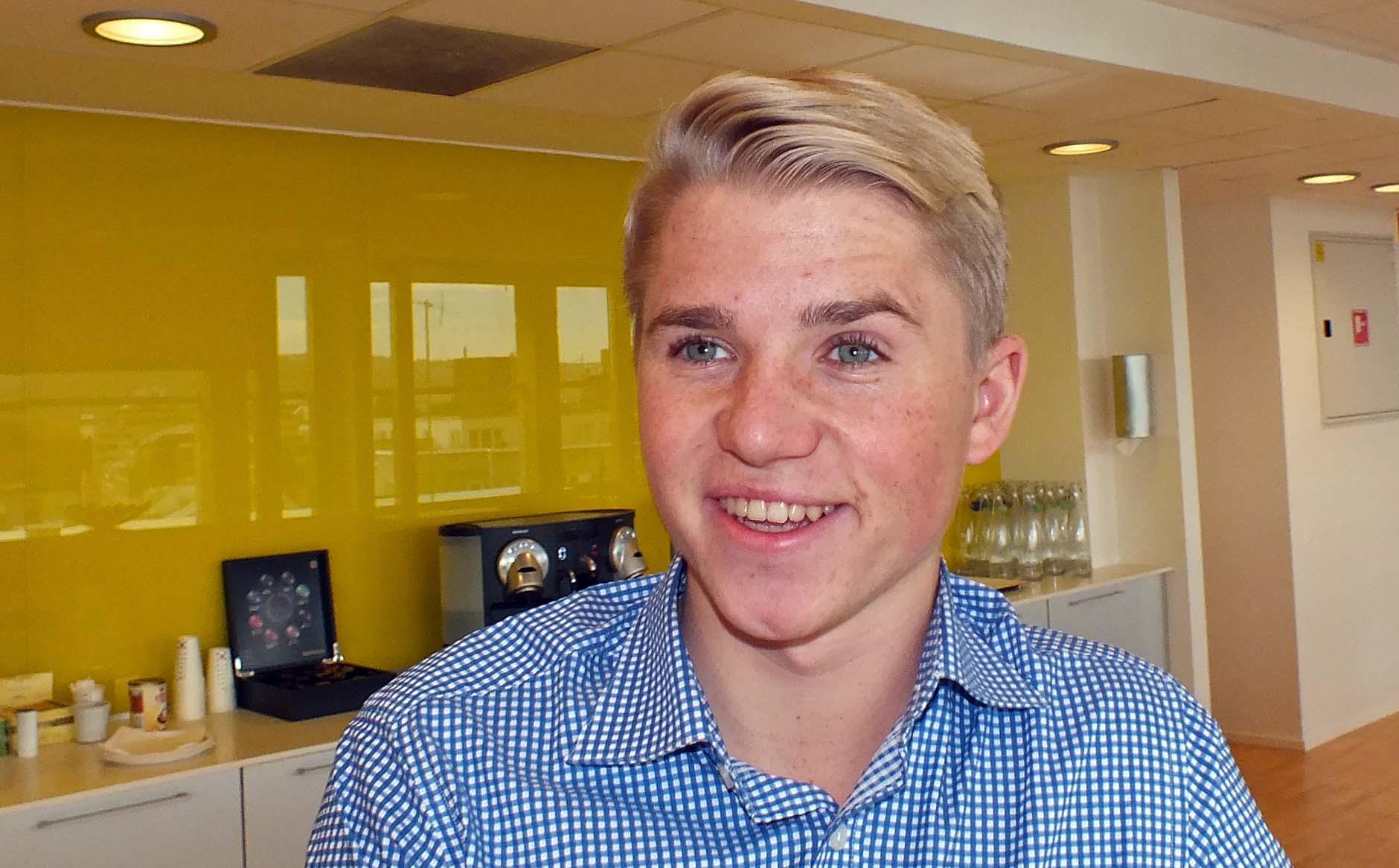 Norska arbetsgivarorganisationen Virke vill ha fler lärlingar