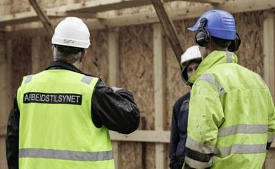 Samordnad kontroll viktigt i kampen mot svart arbete i Norge