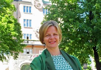 Loa Brynjulfsdottir: Norden är mitt hem